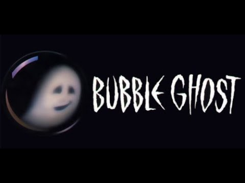 BITeLog 005C.1: Bubble Ghost (PC) LONGPLAY