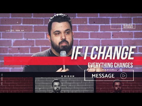 February 8th - Destiny PHX - If I Change, Everything Changes