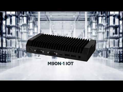 Lenovo M90n NanoIoT Product Tour - UCpvg0uZH-oxmCagOWJo9p9g