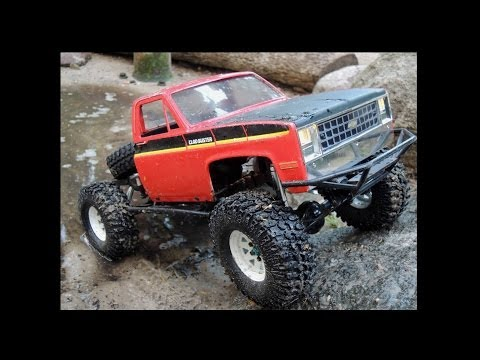 "RC4WD TF2 with chopped Tamiya Clod Buster body & 1.9"" Rok Lox - UCfQkovY6On1X9ypKUr9qzfg"