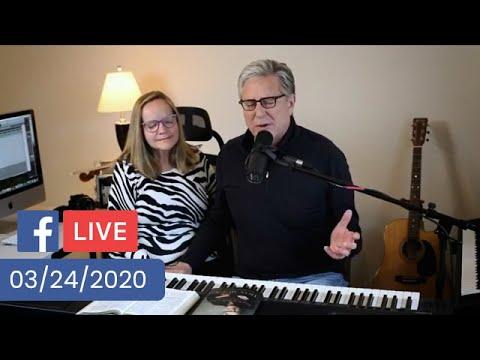 Facebook Live 03/24/2020