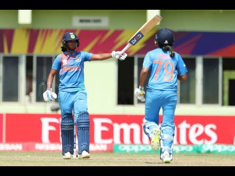 ICC Women's World T20 2018 Official Film | Part 1