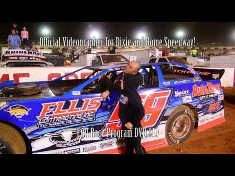 rome speedway in rome georgia dirt track racing videos. Black Bedroom Furniture Sets. Home Design Ideas