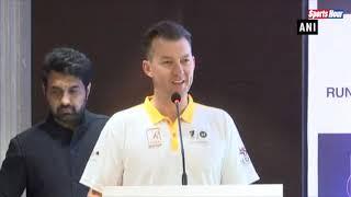 भारतीय युवा तेज़ गेंदबाज़ो से प्रभावित है ब्रेट ली , चाहते है world cup में करे शानदार प्रदर्सन