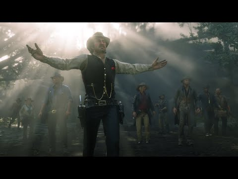 Red Dead Redemption 2: 13 of Your Biggest Questions, Answered - UCKy1dAqELo0zrOtPkf0eTMw