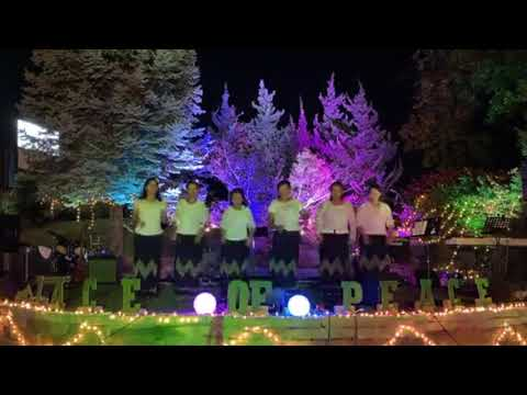 Falam Christian: Praise and Worship night: NUBU lam in Pathian thangthat