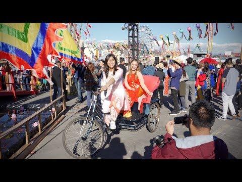 Hội Tết Sinh Viên đón Xuân Kỉ Hợi 2019