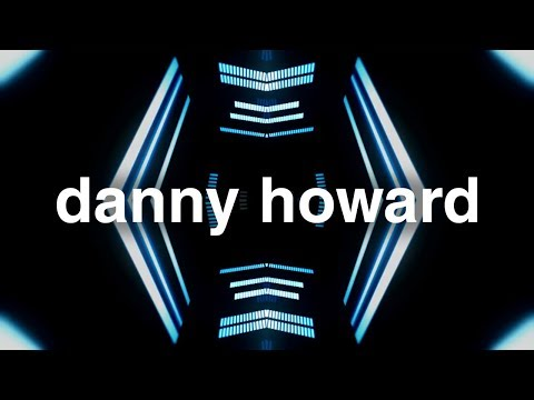 Danny Howard - The Body - UCO3GgqahVfFg0w9LY2CBiFQ