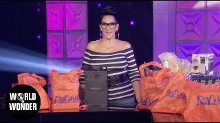 WACHA Unpacking with Michelle Visage: RuPaul's Drag Race Season 11
