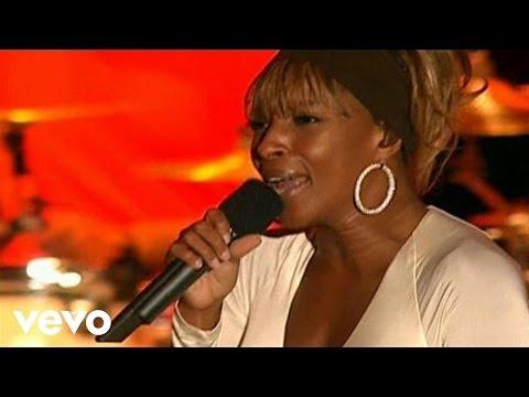 Mary J. Blige - Be Without You (Yahoo Pepsi Smash) - maryjbligevevo