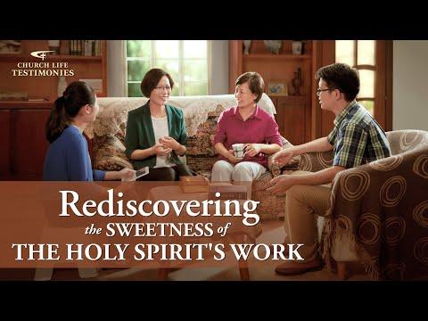 Christian Testimony Video