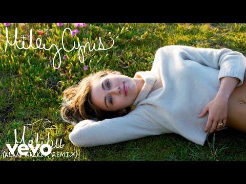 Miley Cyrus - Malibu (Alan Walker Remix) (Audio) - UCdI8evszfZvyAl2UVCypkTA