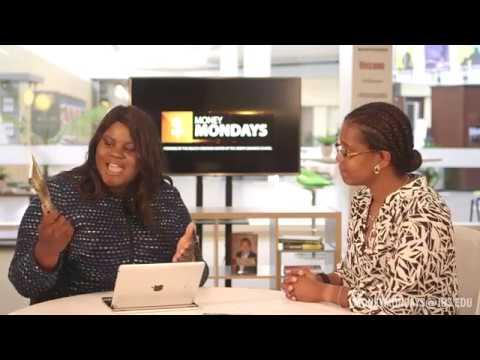 JBS Money Mondays featuring Guest Dr. Deena Marie Carr (Debt Management and Net Worth)