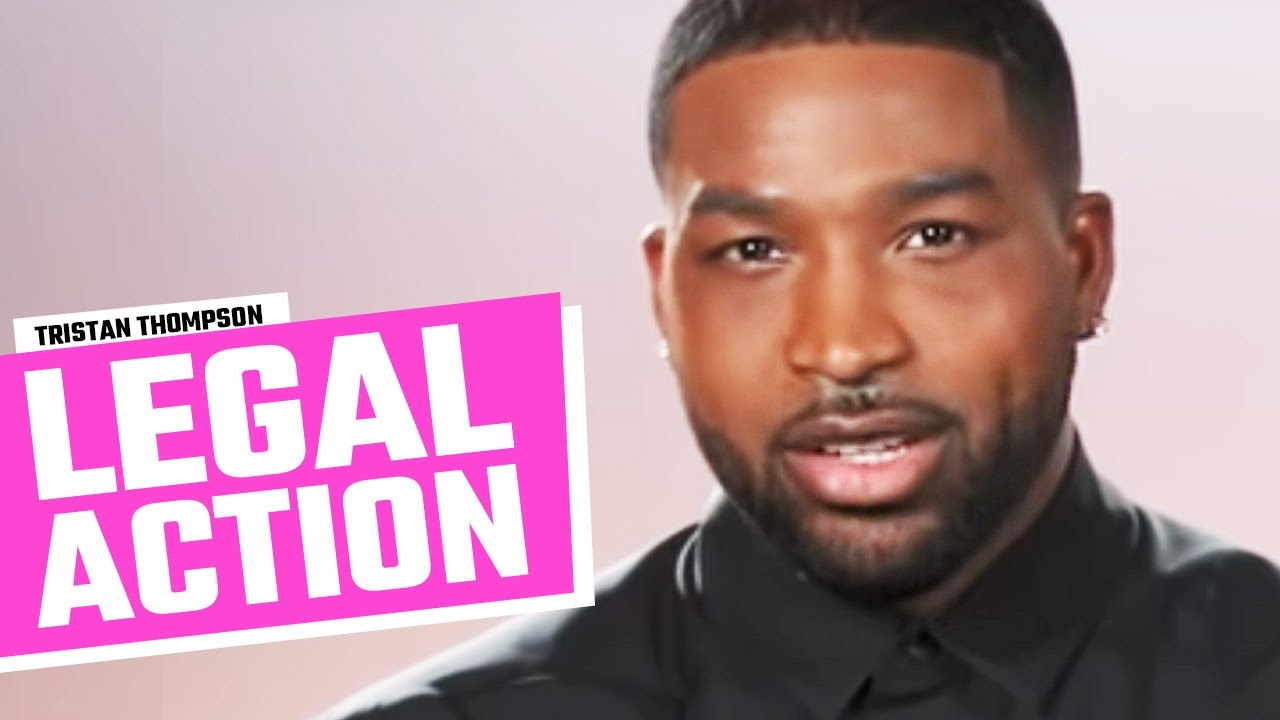 Tristan Thompson Reacts To Cheating Rumors