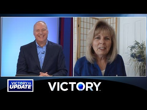 VICTORY Update:  Tuesday, June 9, 2020 with Annette Capps