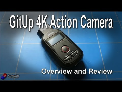 RC Review: GitUp F1 4K Action/FPV Camera - UCp1vASX-fg959vRc1xowqpw
