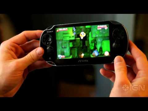 Skyrim PS3 Issues & Vita Cross Platform Details - IGN Daily Fix