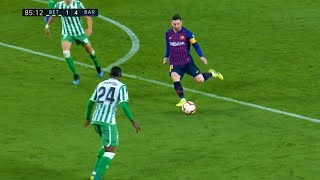 This Is Why Lionel Messi Deserves The 2019 Ballon D'or