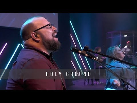 Holy Ground  Jeff & Suzanne Whatley  3.13.19