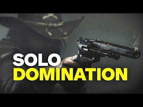 Hunt: Showdown - 7 Kills Solo Victory - UCKy1dAqELo0zrOtPkf0eTMw