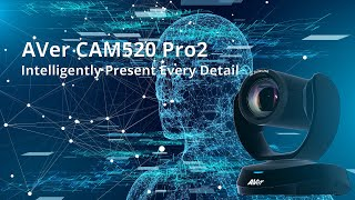 CAM520 Pro2 intro video