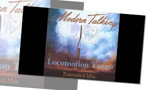 Locomotion tango (2 Songs Instrumental Versions)