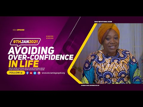 Dr Becky Paul-Enenche - SEEDS OF DESTINY  SATURDAY JANUARY 9, 2021