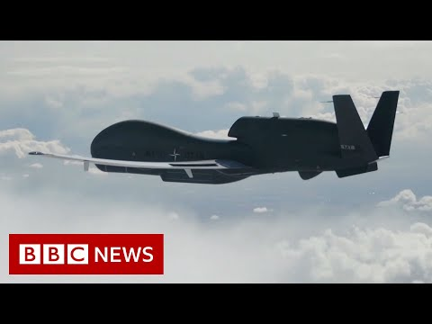 A look at Nato's new spy drones - BBC News - UC16niRr50-MSBwiO3YDb3RA