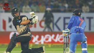 India vs New Zealand 1st T20 live highlights