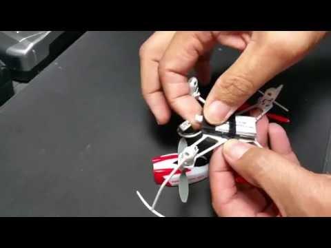 Blade Nano QX 3D - Overview and Tips - UCZZjnqpnAbfD2SWBfMv2i4Q