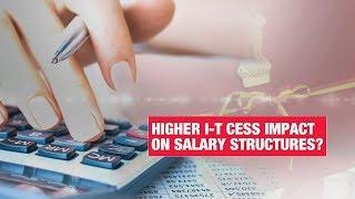 I-T cess disquiet spreads in India Inc's Csuite | Economic Times