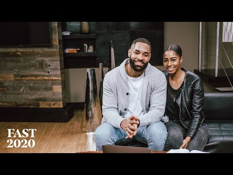 #Fast2020Live Devotional Day 19  Pastor Aaron and Crysta Marshall