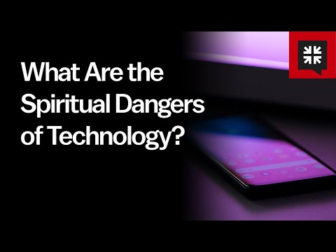 What Are the Spiritual Dangers of Technology? // Ask Pastor John