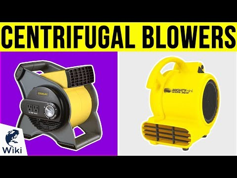 10 Best Centrifugal Blowers 2019 - UCXAHpX2xDhmjqtA-ANgsGmw