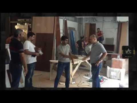 turnkey project Azerbaijan Baku maccreative architect