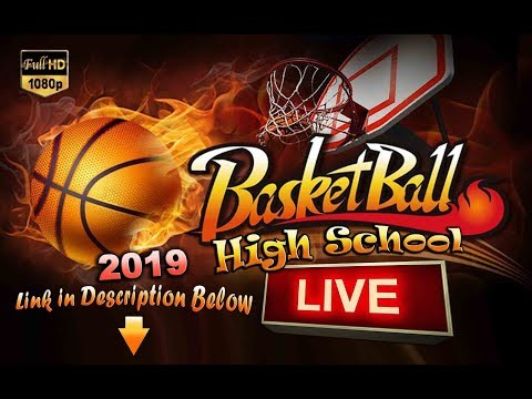 Winter Haven Christian vs Oasis Christian | High School Basketball 2019 Live Stream