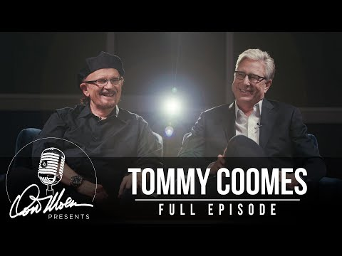 Don Moen Presents: Tommy Coomes [Season 1 Episode 5]