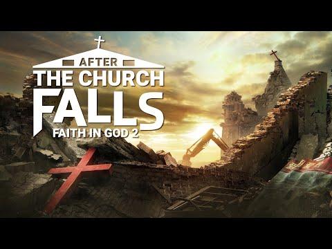 2019 Gospel Movie Trailer  Faith in God 2  After the Church Falls