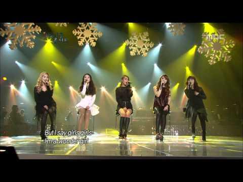 Girls Girls (Live)