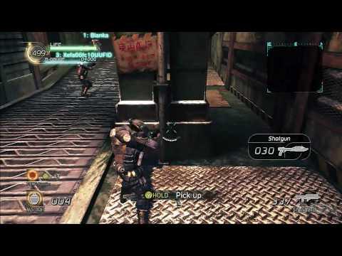 Lost Planet 2 - Multiplayer Gameplay - UCpDJl2EmP7Oh90Vylx0dZtA