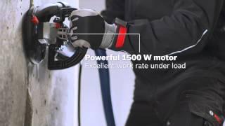 Betoonilihvmasin Bosch GBR 15 CA Professional
