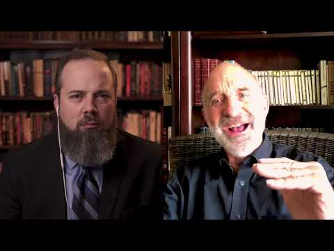 America's Final Exam! Lou Engle Interviewed by Alan DiDio from Encounter Today