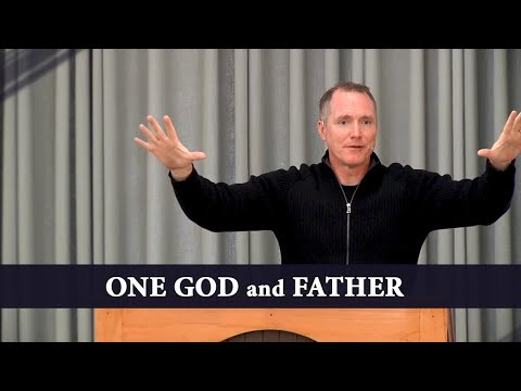 One God and Father - Tim Conway