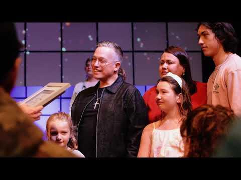 Joshua & Janet Mills Ordination (Recap)