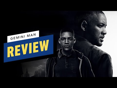 Gemini Man Review - UCKy1dAqELo0zrOtPkf0eTMw