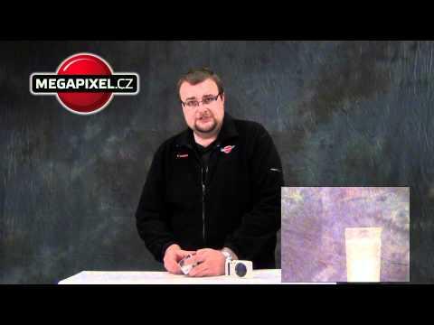 Videorecenze Casio EXILIM ZR200