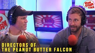 'The Peanut Butter Falcon' Directors Sneak Into Theaters to Quality Check Audio