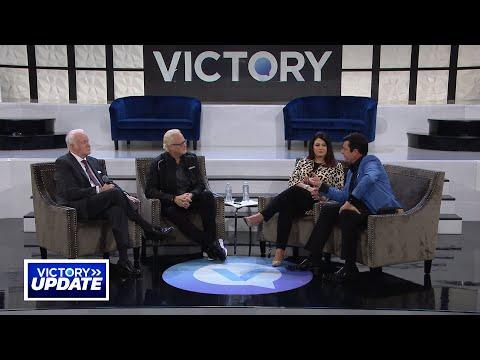 VICTORY Update: Tuesday, September 22, 2020 with Hank Kunneman & Richard Roberts