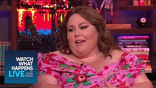 Chrissy Metz on 'This Is Us' Premiere and Finale | WWHL