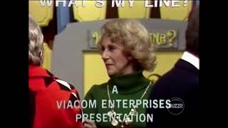 Mark Goodson-Bill Todman Productions/Viacom Enterprises/Fremantle (1971/2018)